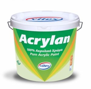 vitex-acrylan-beli