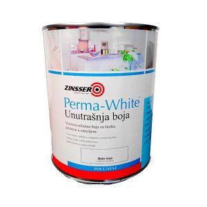 IZO PERMA WHITE