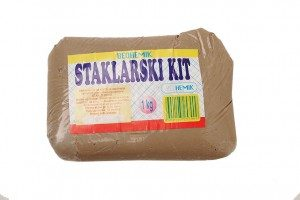 STAKLARSKI KIT